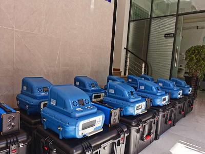 同心协力|疫情期间首批国产PF-300非甲烷总烃测试仪准备交付.jpg