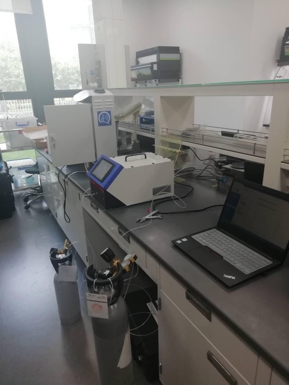 江苏省PB-500实验室苯系物标气测试