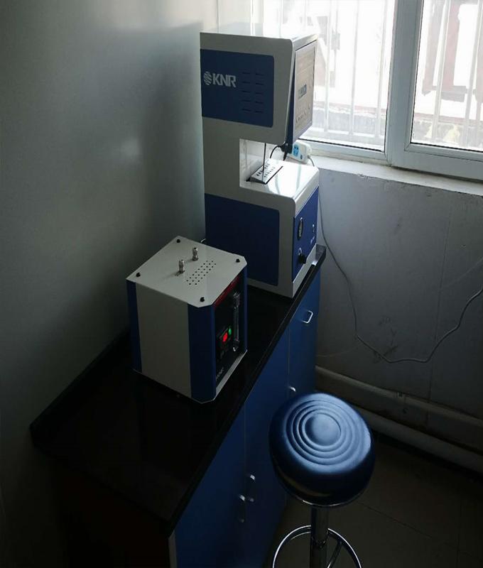 第三方检测单位采购我司实验前处理设备